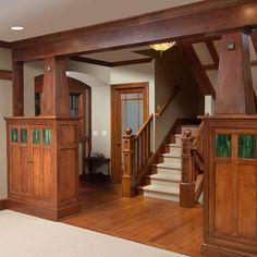 Bassett Residence - craftsman - dining room - los angeles - HartmanBaldwin Design/Build