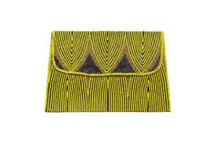 The bee clutch by Virgos lounge