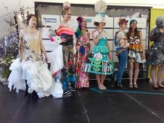 Painswick Art Couture 2016