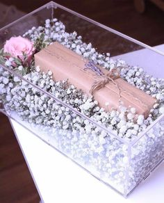 Creative Wedding Gifts, Creative Gift Wrapping, Creative Gifts, Wrapping Ideas, Gift Wrap Box, Baby Gift Box, Flower Box Gift, Flower Boxes, Gift Wraping