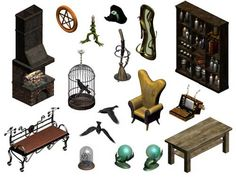 custom content for Sims 1 Sims 1, Boudoir, Content, Bedroom, Dibujo, White People, Powder Room, Bedrooms, Dorm Room
