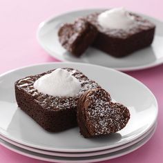 Whole Hearted Brownies - The Pampered Chef®
