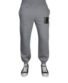 Undefeated - 5 Strike Sweatpants - $68