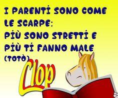 I #parenti