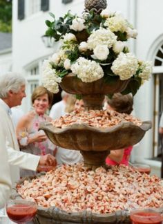 Amazing southern outdoor weddings