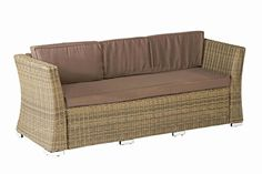 13 Best Rattan Gartenbank Images Garden Seating Garden Benches