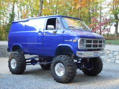 4 x 4 Vans. bc for whatever reason I feel like I need one