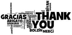 According to positive psychologists, the words 'thank you' are no longer just good manners, they are also beneficial to the self. The Words, Communication Interculturelle, Photo Merci, Grateful, Thankful, Thank You Quotes, Thank You Letter, Ralph Waldo Emerson, Thoughts