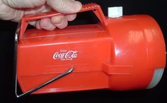 Coca-Cola Flashlight