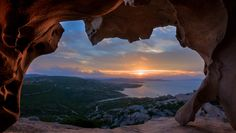 Gallura, Palau, Capo d'Orso - Sardinia