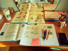 """0chasing-dreams: """" Studying all day and all night! """""""