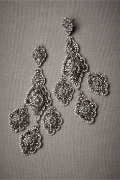 Ottoman Empire Earrings
