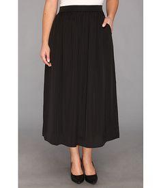 Calvin Klein Plus Plus Size Airflow Skirt W3JN9316