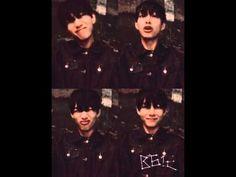 BTS V 2nd Anniversary Fancafe Video