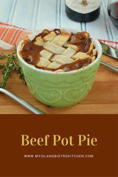Beef Pot Pie  #beef #potpie #beefpotpie #dinnerideas #mealplanning