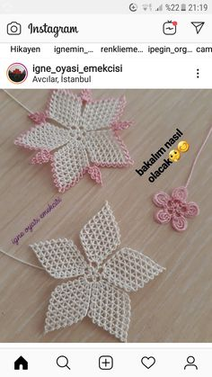 This Pin Was Discovered By Hül - Diy Crafts - Marecipe Rose Embroidery, Modern Embroidery, Hand Embroidery Designs, Embroidery Patterns, Knitting Patterns, Crochet Patterns, Lace Patterns, Stitch Patterns, Moss Stitch