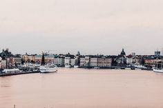 stockholm by ohlovelylies