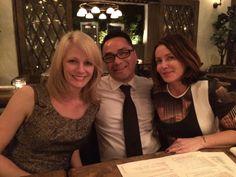 Khiem and Jodi rub elbows in LA at BMA Awards — BUZZ SALON