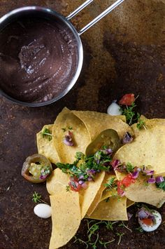 CHAPARRO – Cocina Mexicana
