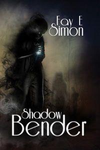 #ShadowBender #Sci/fi #Mystery