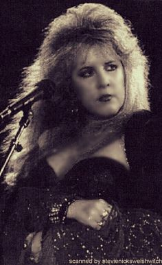 Stephanie Lynn, Fleetwood Mac, Stevie Nicks, Her Music, Jon Snow, Super Heros, Singers, Gypsy, Bands