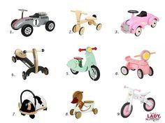 loopfiets, kind, peuter, dreumes, eerste, verjaardag, 1, jaar, één, cadeau, loopauto, speelgoed, fiets, auto, meisje, jongen, feest, verjaardagscadeau, kado,