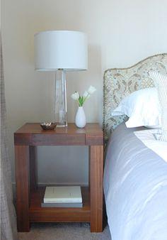 Brannan Street Bedrooms   Niche Interiors