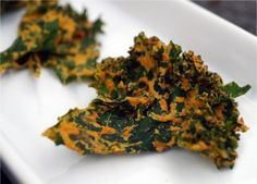 Make Your Own Healthy Kale Chips (Tasty Recipe Included!)