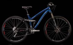 Ellsworth Evolution 29er Mountain Bike