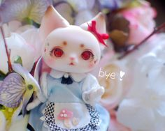 Hi everyone! I'm going to be in Hong Kong from January 28th to February 12th so I won't be actively posting here or answering my business emails. You're welcome to follow me on my Twitter and Instagram for travel updates though! My Dearmine Dear...