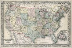 1867 MITCHELL MAP OF THE US TERRITORIES & CANADA poster h... https://www.amazon.com/dp/B00B8DIWFI/ref=cm_sw_r_pi_dp_x_7fBZybCMBPSVH