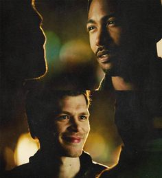 Marcel & Klaus, The Originals