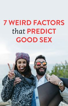 7 Weird Factors That