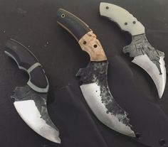 Anchor Forge Knives