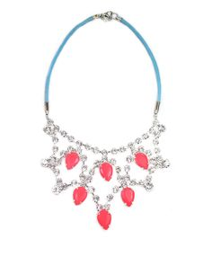 Cheap & Chic. The Best Winter Bib Necklaces