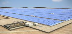 Chile Announces Plans For 1 Gigawatt Solar Park