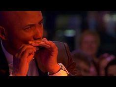 Waylon zingt de blues met Humberto - RTL LATE NIGHT