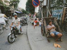A cigarette break, five years ago today.  #hoian #vietnam #sea #southeastasia #portrait #portraiture #quotidianlife #cigarettebreak #vscovietnam #vscoportrait #vscogood #vscocam