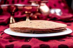 Methi Khakra Recipe (Gujarati Savory Crispy Flat Bread)