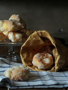 Profumi in cucina: Gli zuccherini di Vernio, per il Calendario del Cibo Italiano