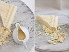 White Chocolate Kalakand | Playful Cooking