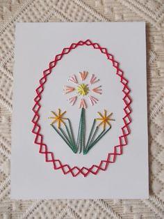 Paper Embroidery, String Art, Frame, Diy, Decor, Paper Envelopes, Needlepoint, Picture Frame, Decoration