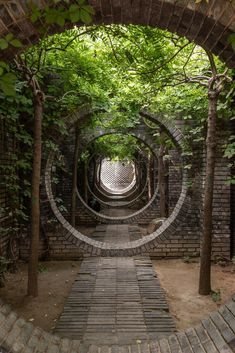 landscape architecture design Two unthought thoughts Artwork Studio Olafur Eliasson Garden Cottage, Home And Garden, Garden Bar, Herb Garden, Vegetable Garden, Studio Olafur Eliasson, Landscape Architecture Design, Landscape Designs, Classical Architecture