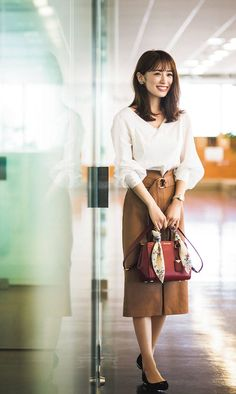 womens fashion are readily available on our website. Casual Work Outfits, Business Casual Outfits, Office Outfits, Modest Outfits, Classy Outfits, Pretty Outfits, Ol Fashion, Office Fashion, Business Fashion
