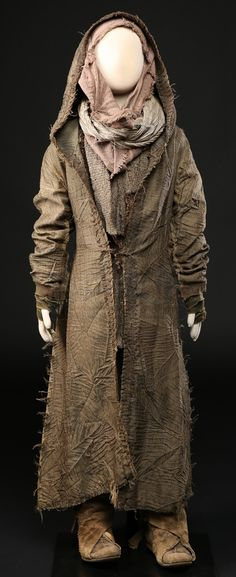 Lot # 217- Noah Auction - Young Ham Photo Double Costume