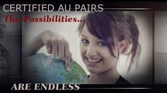 Certified Au Pairs Intro Au Pair, Training Courses, Cool Tools, How To Become, Pairs, Cool Stuff, Youtube, Cool Things, Youtubers