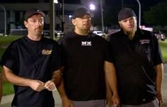 Street Outlaws best 3 right there