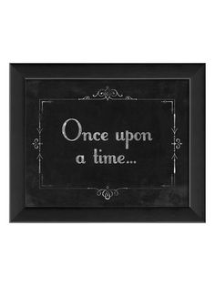 Silent Movie Once Upon a Time
