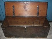 1000 Images About Sea And Antique Chests On Pinterest
