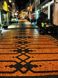 SAO MIGUEL (AZORES ISLANDS) - by Guido Tosatto